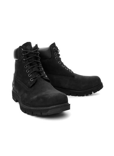 "Timberland Radford 6"" Boot Wp | Su Geçirmez Siyah"